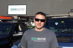 Master Technician Garage Doors