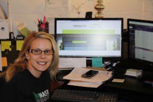 Meranda Riley Accounts Payable Canadian Doormaster