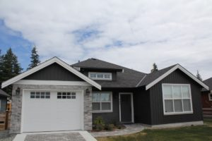 Garage door installation and repair in Gibsons
