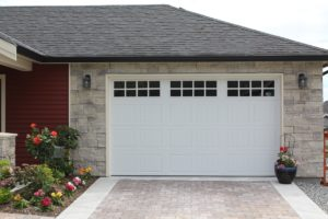 Garage doors in Gibsons