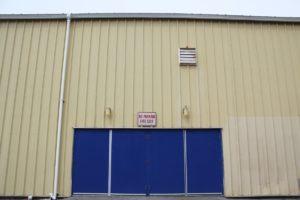 hollow core metal door repairs Sunshine Coast