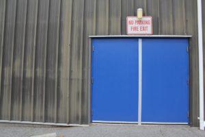 hollow core metal door repairs Burnaby