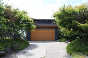 Garage Doors in Gibsons BC