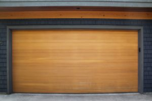 Garage Doors in Gibsons BC