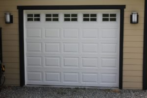 Garage Doors in Gibsons