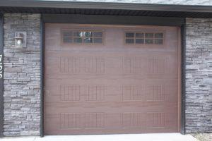 Gibsons Garage Doors