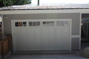 Gibsons Clopay garage doors
