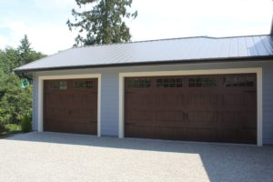 Sechelt garage door installation