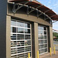 commercial rollup doors