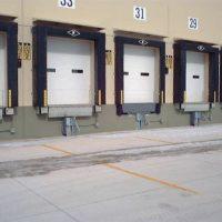 loading dock doors vancouver