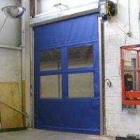 specialty commercial door installation