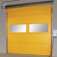 Specialty commercial doors