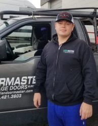 Adam Lablanc / Installer Technician