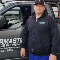 Adam Lablanc / Installer Technician