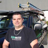 John Field - Journeyman Installer