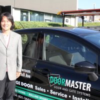 Doormaster Bookkeeper Yu Kwan Cheng