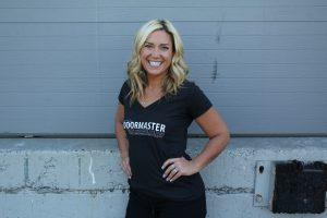 Colleen-Doormaster
