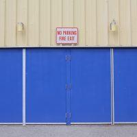 hollow core metal door repairs Vancouver