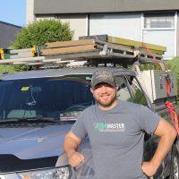 Garage Door Journeyman Installer