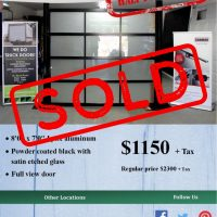 black-garage-door-SOLD-doormaster