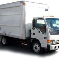 Commercial truck door repairs in Surrey