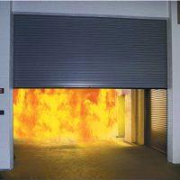 fire door drop testing in Vancouver