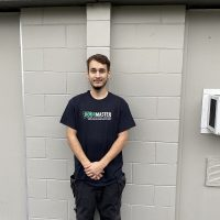 Nic garage door installer apprentice